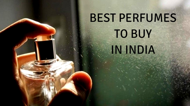 Best Perfume Fragrances to buy in India