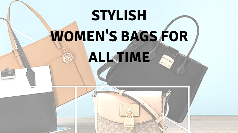 Stylish Women Bags for all time