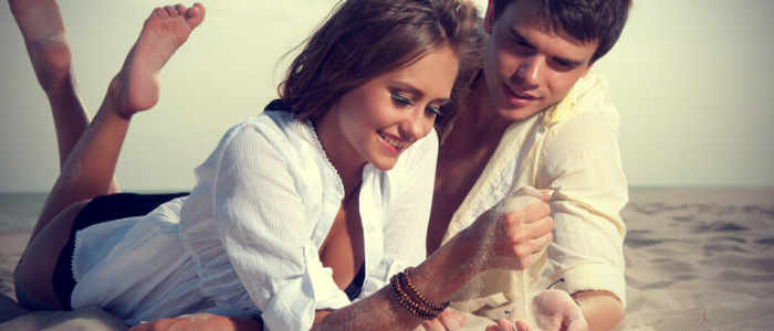 How to make a relationship romantic and long-lasting - be friends