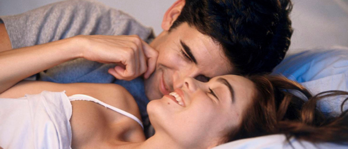 How to make a relationship romantic and long-lasting - love relationship