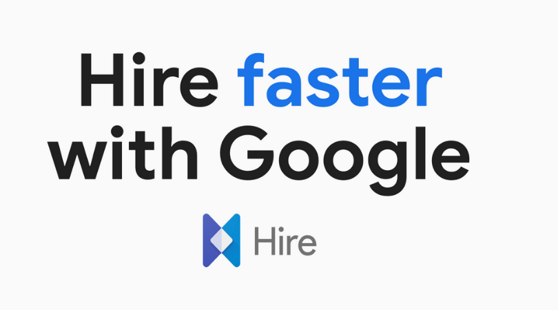 Top 20 Apps of 2018 Google Hire