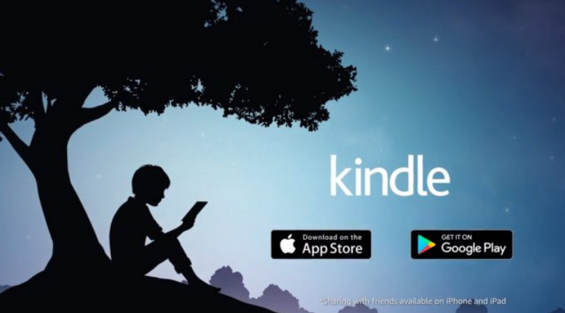 Top 20 Apps of 2018 amazon kindle