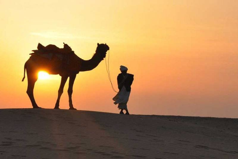 Complete Tour Guide with Desert Safari UAE at Best Price