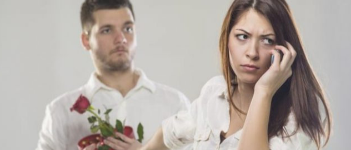 Top 10 Habits which kills a Relationship – Being too busy