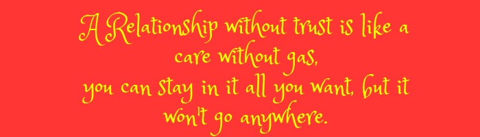 Top 10 Habits which kills a Relationship – quotes
