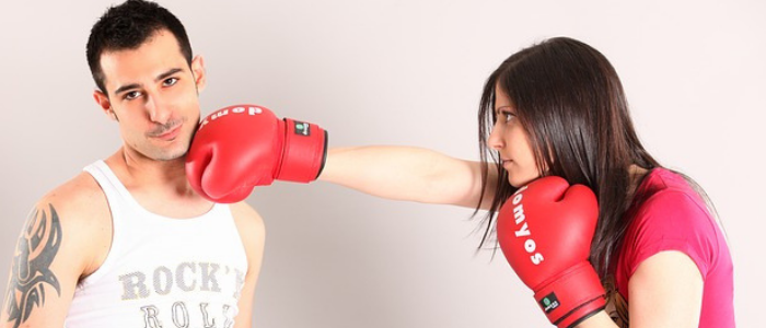 Top 10 conversations you should have before getting married to your partner - Handling fights