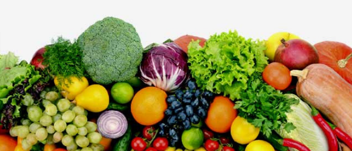 Top 10 weight loss tips and tricks - Eat More vegetables and fruits