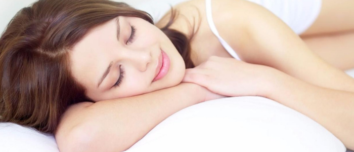 Top 10 weight loss tips for teens - quality sleep