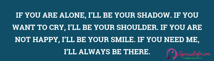 Top 15 Girlfriend Quotes – I love you quotes for her - 10
