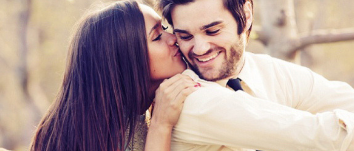Why married women should not have male friends - make him feel important