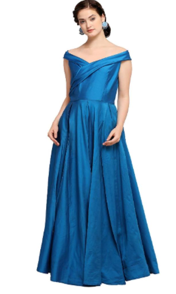 bridal maxi dress 1