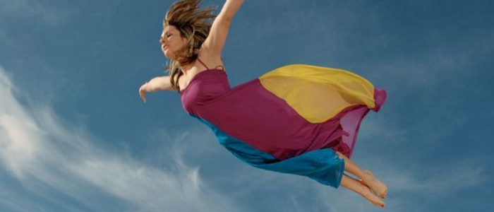 Common Dreams and their meaning in your life - Dreaming of flying