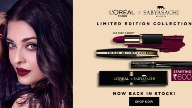 Shop for Loreal Make up products