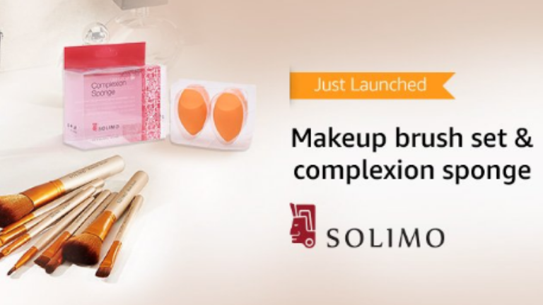 Shop for Make up brush and sponge