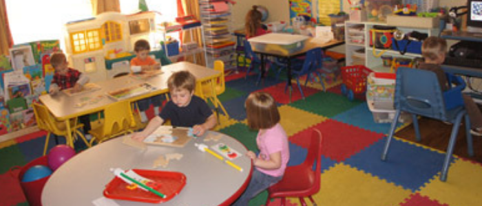 Business Ideas - Home Daycare