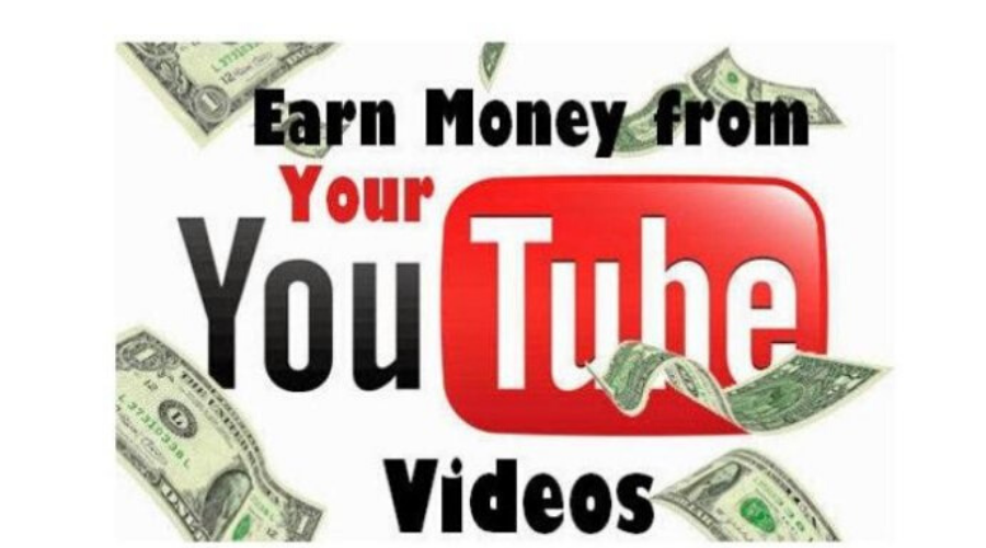 How to make Money without working-Join YouTube