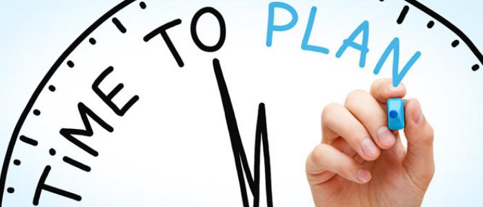 How to meet your weight loss goals - Make a plan