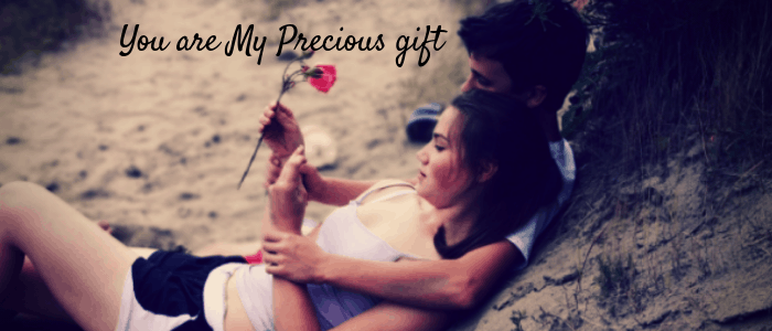 Ways to keep your Girlfriend Happy - You are My Precious gift