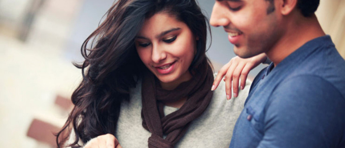 Things men want most in their girlfriend - Romance