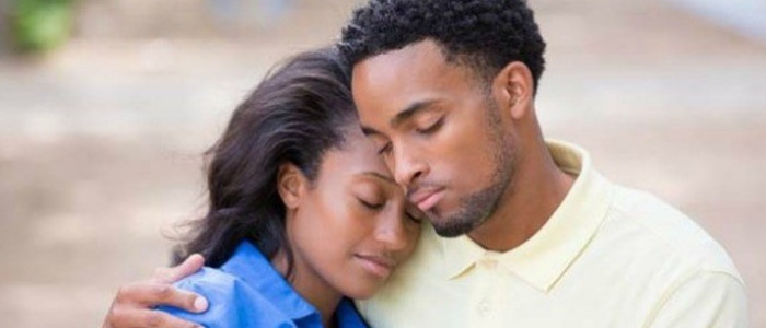 Things men want most in their girlfriend - Security