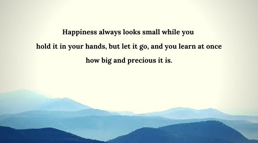 inspiring happy and joyous quotes