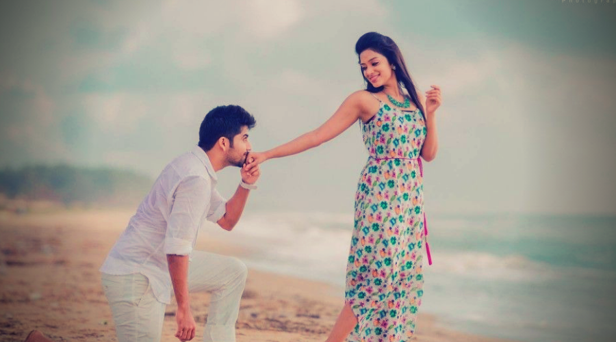 11 Ways to Make a Girl Feel Loved and Special-Relinquish attempting to change her