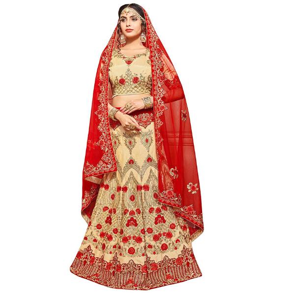 Velvet Lehenga Choli for ladies and girls