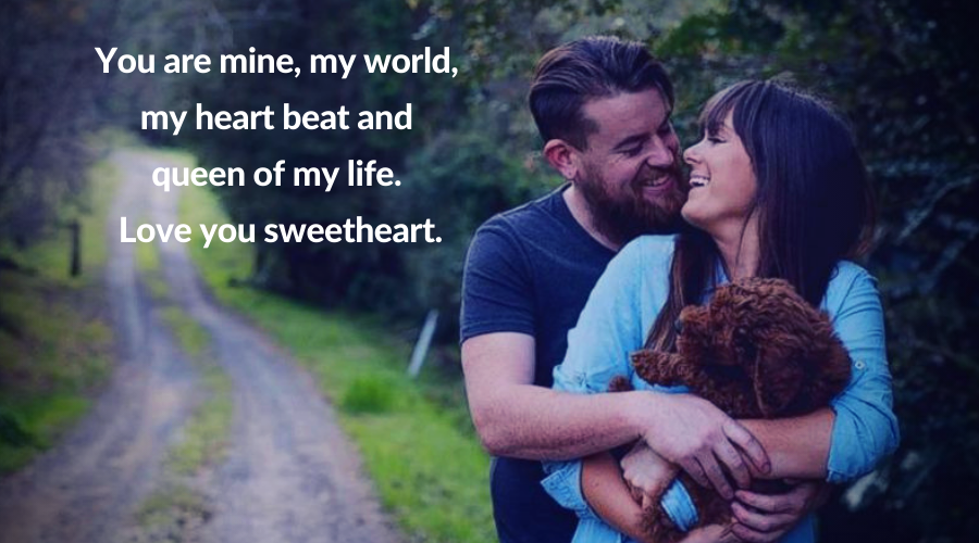 Be Mine Quotes-You are mine, my world, my heart beat and queen of my life