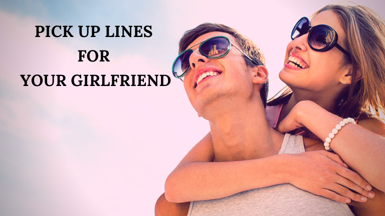 Best Pick Up Lines for Girls