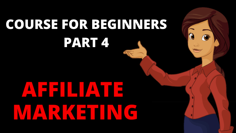 Affiliate Marketing Courses For Beginners