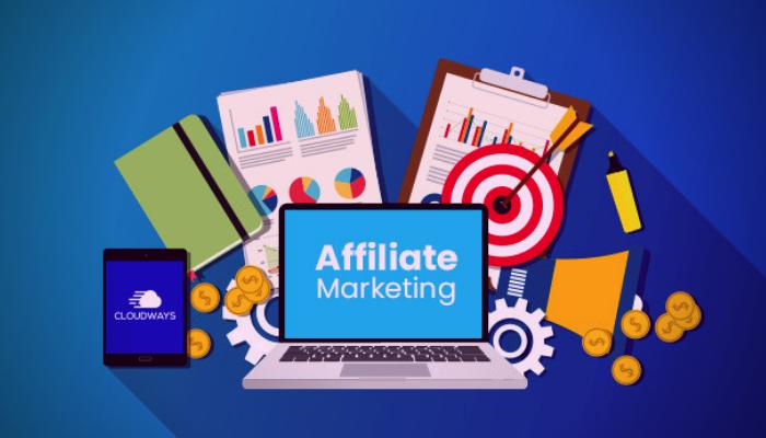BEST WAYS OF MAKING MONEY ONLINE - Affiliate Marketing