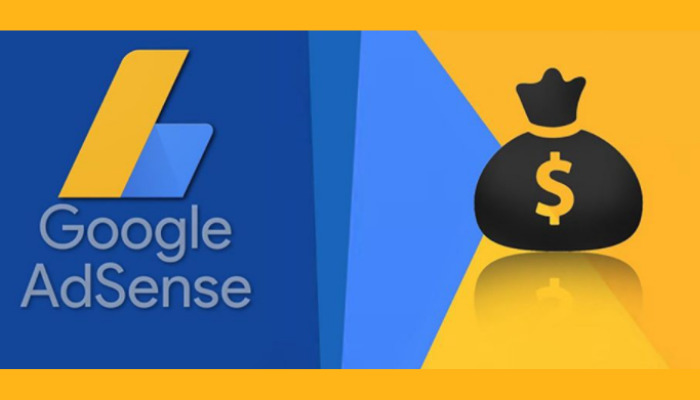 BEST WAYS OF MAKING MONEY ONLINE - Google Adsense