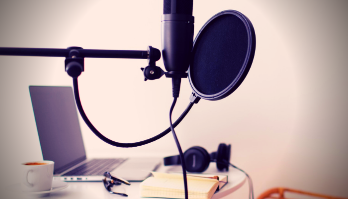 BEST WAYS OF MAKING MONEY ONLINE - Podcasting