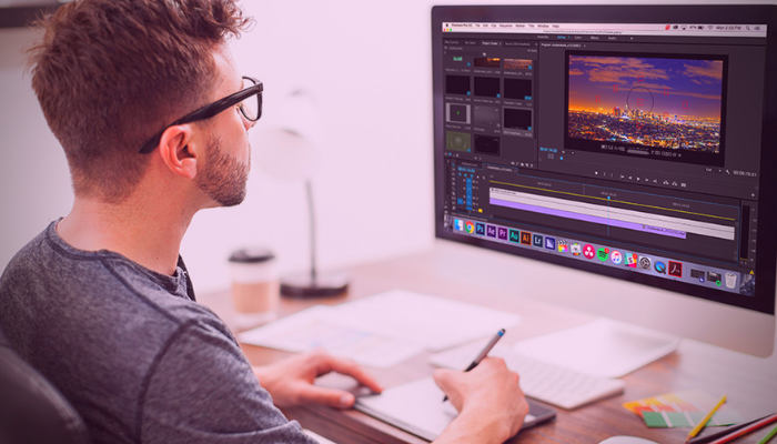 BEST WAYS OF MAKING MONEY ONLINE - Video Editor