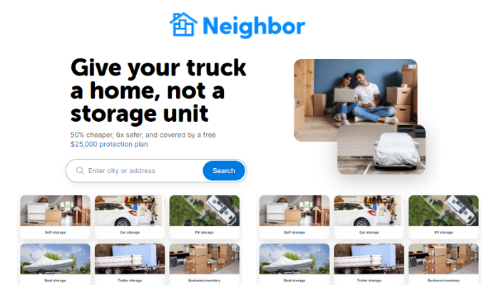 Best Websites to Make Money Online - Neighbor