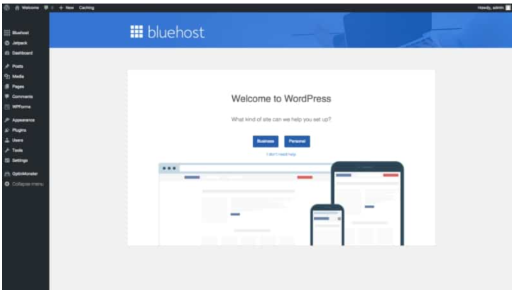 HOW TO START A BLOG TO MAKE MONEY ONLINE - BLUEHOST-11