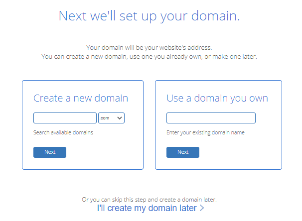 HOW TO START A BLOG TO MAKE MONEY ONLINE - BLUEHOST-3